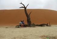 Post dune selfie